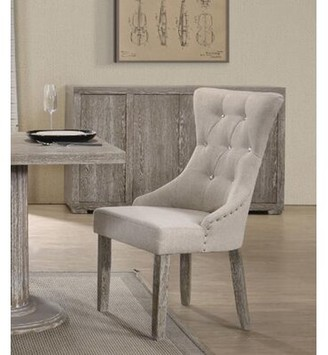 Wingback Dining Chair Shop The World S Largest Collection Of Fashion Shopstyle