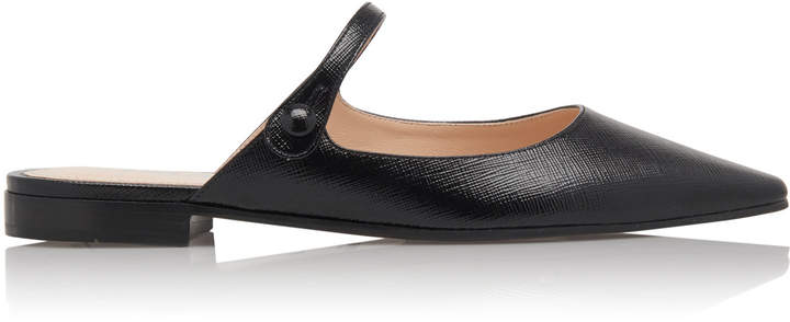 1ba222d4b Mary Jane Prada Shoes - ShopStyle