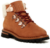 Ivy Kirzhner Hudson Genuine Shearling Trimmed Boot