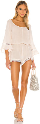 Eberjey Summer Of Love Rosalie Romper