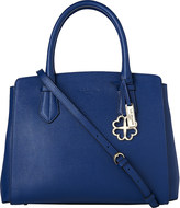 LK Bennett Catrina saffiano leather tote bag