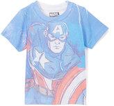 Children's Apparel Network Avengers Captain America Tee - Toddler