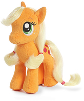 My Little Pony 6.5'' Applejack Doll