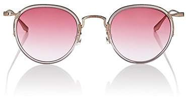 Barton Perreira Men's Aalto Sunglasses - Pink
