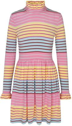 Stine Goya Baby Dress in Stripes