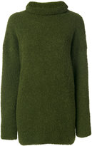 Cédric Charlier - roll neck jumper