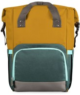 Picnic Time On The Go Roll-Top Cooler Backpack
