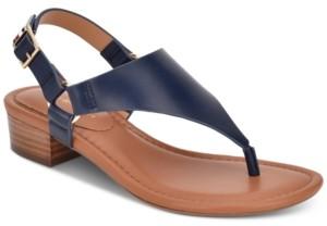 Tommy Hilfiger Kofie Dress Sandals Women's Shoes