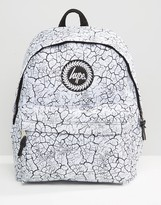 Hype Backpack Cracked