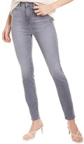 Fidelity Denim Aj Magnolia Skinny Ankle Cut Jean
