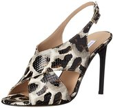 Diane von Furstenberg Women's Vick Dress Sandal