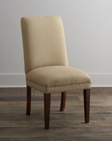 "Horchow ""Retta"" Side Chair"