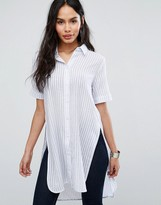 B.young Striped Tunic