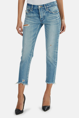 Moussy Kelley Tapered Jeans