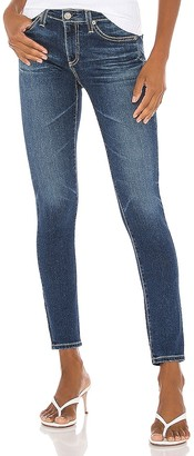 AG Jeans Legging Ankle. - size 24 (also