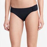Ralph Lauren Ruched Hipster Bikini Bottom