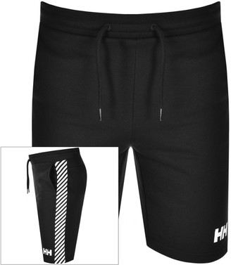 Helly Hansen Active Sweat Shorts Black