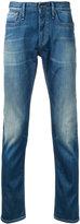 Denham Jeans Razor 1970's jeans - men - Cotton/Polyester/Spandex/Elastane - 30/32