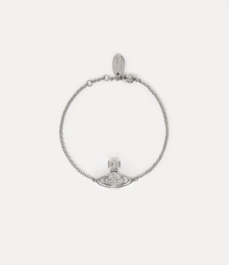 Vivienne Westwood Sorada Bas Relief Bracelet