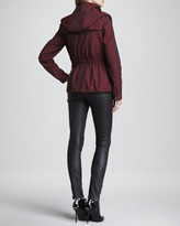 Burberry 3-in-1 Puffer Jacket