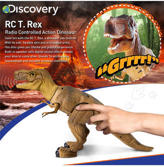 Discovery Kids Toy Rc Dinosaur - Dinosaur Toy