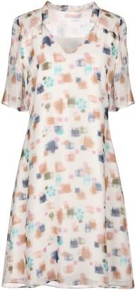 Kristina Ti Short dresses