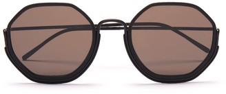 Wires Glasses Honeys - Black/Black/Grey