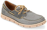 Børn Chad Men's Boat Shoes