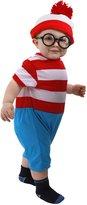 Elope Waldo Infant Onesie