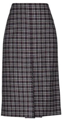 N 8 N_8 3/4 length skirt