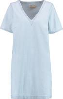 Current/Elliott Denim mini dress