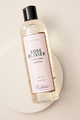 Bastide Rose Olivier Body Wash By in Pink