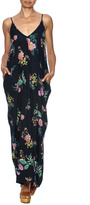 Love Stitch Lovestitch Alejandra Floral Maxi