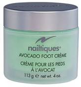 Nailtiques Avocado Foot Cream