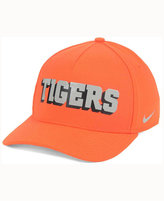 Nike Clemson Tigers Local Dna Verbiage Swoosh Flex Cap