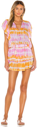 Cool Change coolchange Quinn Tie Dye Tunic