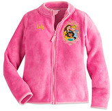 Disney Princess Fleece Jacket for Girls - Personalizable