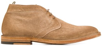 Officine Creative Chukka boots