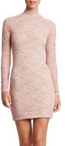 Dress the Population Women's Penelope Lace Body-Con Dress