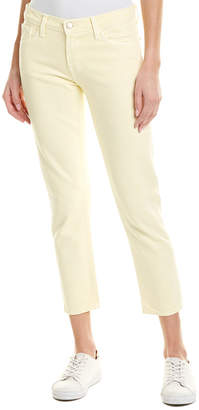 J Brand Sadey Butter Slim Straight Leg
