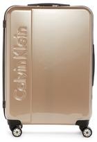 """Calvin Klein Manhattan 2.0 28\"""" Hardside Spinner"""