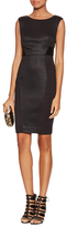 Rachel Roy Perforated Scuba Sheath Dress
