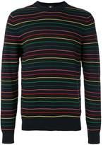 Paul Smith striped jumper