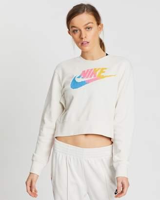 Nike Sportswear Crew Fleece