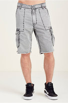 True Religion Weekender Cargo Mens Short
