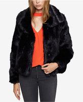 Sanctuary Penelope Faux-Fur Jacket