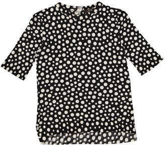 Louis Vuitton Black Wool Knitwear