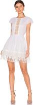 Majorelle Liberty Dress