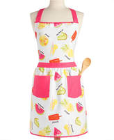 Martha Stewart Collection Summer Sweets Apron, Created for Macy's
