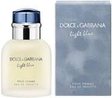 Dolce & Gabbana Light Blue Pour Homme Men's Cologne - Eau de Toilette